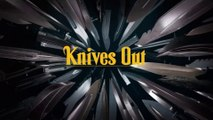 KNIVES OUT (2019) Trailer VO - HD