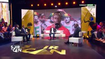 SOIR DE CAN (02/07/19) - Interview de Sadio Mané au lendemain de la qualification du Sénégal