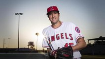 Los Angeles Angels mourn pitcher Tyler Skaggs