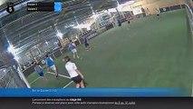 But de Equipe 2 (1-2) - Equipe 1 Vs Equipe 2 - 04/07/19 21:55 - Joué-Les-Tours (LeFive) Soccer Park