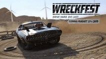 Wreckfest - Trailer date de sortie console