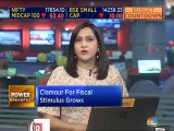 Government needs to be more aggressive with fiscal deficit: Edelweiss