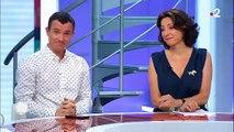 """Dernière semaine de """"C'est au programme"""" sur France 2  avant l'arrêt de l'émission"""