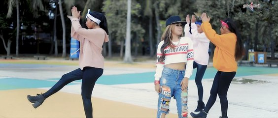 Rheyna Morena - Basa Basi (Official Music Video)