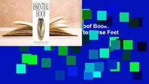 Full version  The Essential Hoof Book: The Complete Modern Guide to Horse Feet - Anatomy, Care