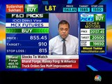 Here are stock ideas recommended by stock analyst Amit Gupta of ICICI Direct