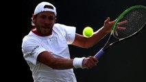 Wimbledon 2019 - Lucas Pouille a battu Richard Gasquet et a confirmé son goût pour l'herbe et le gazon