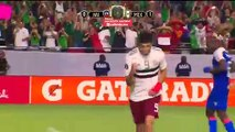 Gol Raul Jimenez.| Azteca Deportes