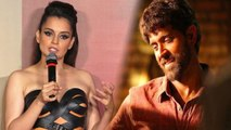 Judgemental Hai Kya Vs Super 30: Kangana Ranaut opens up on clash with Hrithik Roshan | FilmiBeat