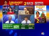 Stock expert Mitessh Thakkar recommended buy on these stocks