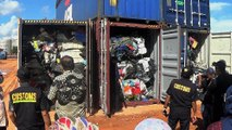 Indonesia returns 49 containers of plastic waste to Europe, US