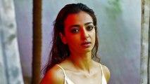 Radhika Apte Loves It Alone in Bed(Telugu)