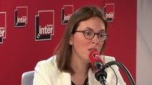 """Amélie de Montchalin : """"Un certain nombre de leaders ont trouvé que le Conseil européen, c'était le bon endroit pour régler leurs divisions internes, leurs problèmes nationaux et leurs problèmes d'ego"""""""