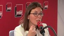 """Amélie de Montchalin : """"On aurait pu continuer à se dire que c'était pas le bon scénario : à la fin, il faut que les Européens, un mois après les élections, ils aient une équipe à la tête de l'Europe qui puisse porter des résultats"""""""