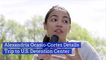 AOC Visits American Detention Centers And Speaks Out