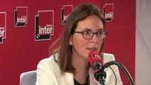 """Amélie de Montchalin : """"Ceux-là même qui voudraient pouvoir exporter des biens agricoles, il faut qu'ils réfléchissent à ce que parfois, il faut qu'on ouvre nos frontières"""""""