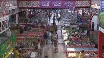 TH : Marché de Papeete : la colère des vendeurs de fruits et légumes