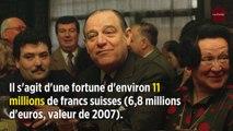 La fortune secrète de Raymond Barre découverte en Suisse