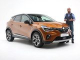 Découverte du Renault Captur II (2019)