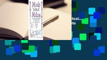 Moods in Motion: A Coloring and Healing Book for Postpartum Moms Complete
