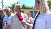 Stop-Borakaj-Shijak/ Banoret e fshatit prej 7 vjetesh pa uje te pijshem. (03.07.2019)