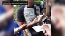 #PHVote: Vote-buying in Brgy. Bancao-Bancao, Puerto Princesa
