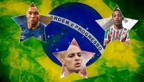 أفضل 5 مواهب كروية في البرازيل حالياً