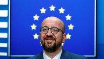 4 things to know about the 4 nominated for EU top jobs