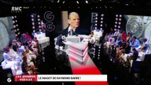 Le monde de Macron : La magot de Raymond Barre ! - 03/07