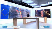 Parlement européen : accord en vue pour barrer les extrêmes, annonce la députée européenne Fabienne Keller