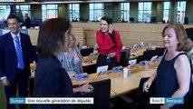 UE : la nouvelle députée Clotilde Armand veut que les Roumains reviennent aider la Roumanie