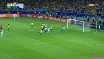 Copa América : Deux penalties oubliés par l'Argentine ?
