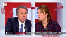 Best Of Territoires d'Infos  - Invité politique : Renaud Muselier (03/07/19)