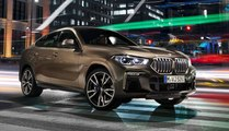 VÍDEO: BMW X6 2020, todos los detalles de la nueva generación