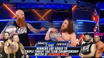 WWE Smackdown Highlights 2nd July 2019 HD - WWE Smackdown
