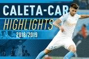 Le best of de Duje Caleta-Car 2018-19