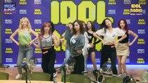 [IDOL RADIO] 특별편 대공개! 6월 출연 여돌 무대 모음