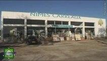 Carrelages Dallages - Nîmes Carreaux à Bernis