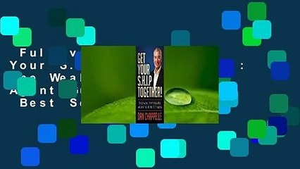 Full version  Get Your S.H.I.P. Together!: The Wealthy Travel Agent Guide to Sales  Best Sellers