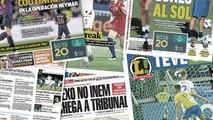 João Félix irrite l'Atlético de Madrid, Paul Pogba prend en main son mercato