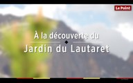 À la découverte du Jardin du Lautaret