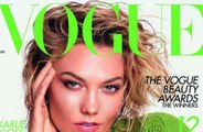 Karlie Kloss feels 'stronger' after converting to Judaism