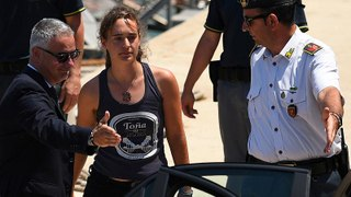 Sea Watch captain Carola Rackete released, but controversy rages on
