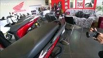 The 2019 HONDA ASTREA Grand X 110cc παπί
