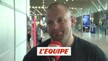 Kanning «Riner va faire mal» - Judo - GP de Montréal