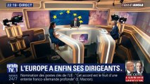 Union Européenne: enfin un accord ! (1/3)