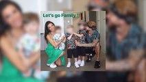 Sergio Ramos y Pilar Rubio se van de vacaciones familiares