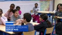 LCP LE MAG - Bande Annonce - Assemblée nationale : quand les enfants font la loi