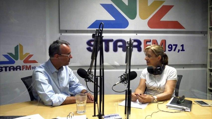Χρήστος Σταικούρας: Έτοιμο το πρόγραμμα διακυβέρνησης της χώρας από τις 8 Ιουλίου. Η αρχή θα γίνει με τις φοροελαφρύνσεις