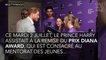 Le prince Harry évoque son fils dans un discours touchant !